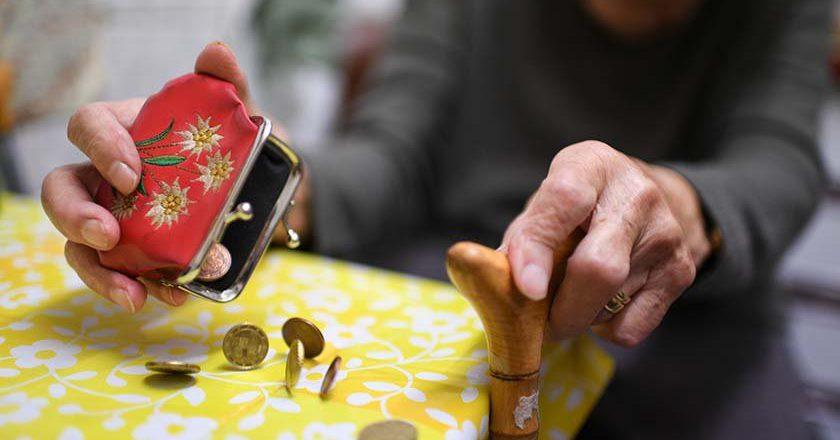 Эксперты: менее 10% россиян могут заинтересоваться добровольным накоплением пенсий