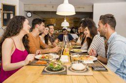 Сбербанк представил платформу SberFood для ресторанов и их посетителей