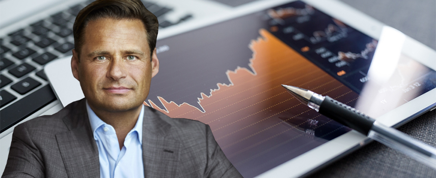 Инвестиции становятся цифровыми