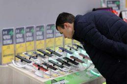 Цены на смартфоны могут вырасти из-за установки российского ПО