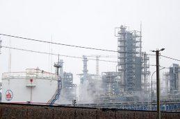 Белоруссия и РФ завершили переговоры по тарифам на транзит нефти