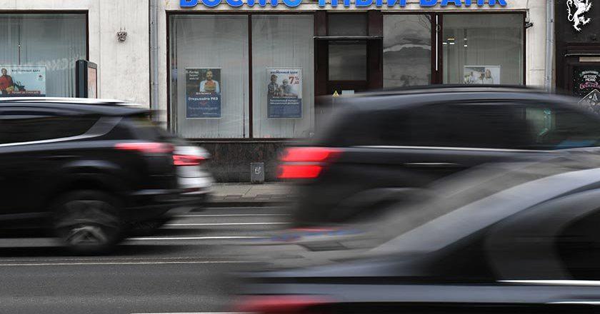 Банк «Восточный» скрыл от суда иск к Калви на 2,5 млрд рублей