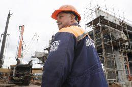Посторонним вход разрешен: инфраструктуру в РФ построят за счет иностранцев