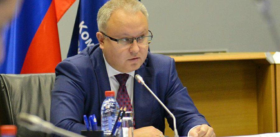 Госдума готовит третий пакет антикризисных законов