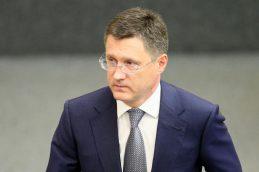 Новак заявил о соответствии ситуации на нефтяном рынке прогнозам