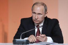 Путин снова встретится с нефтяниками
