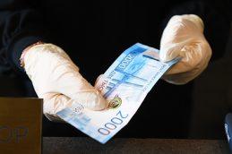 Депутаты предложили выплатить всем россиянам по 25 тысяч рублей