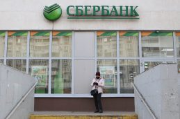 Заемщик Сбербанка обеспечил рекордный рост проблемных кредитов