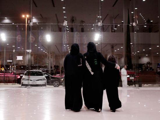 Саудовская Аравия начала отказываться от роскоши