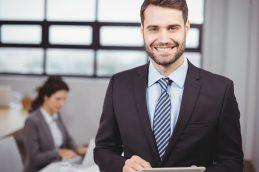Услуги кредитного брокера при оформлении займа