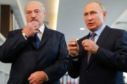 Кремль не будет мириться с Лукашенко: отношения хуже некуда