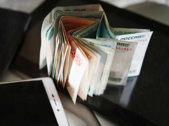 Количество краж с карт покупателей выросло в шесть раз во время пандемии