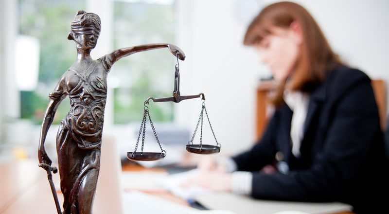 Услуги юриста: развод