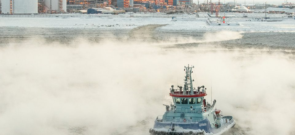 Арктика ждет первых резидентов