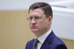 У главы Минэнерго Александра Новака выявлен коронавирус