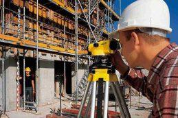 Оценка качества строительных работ