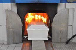 Кремация и прочие услуги похоронного бюро «Ритуал»