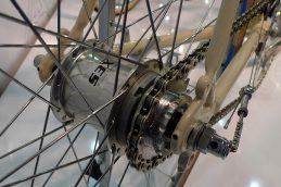 Велоспорт. Всё о планетарной втулке.