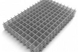 Использование сварной кладочной сетки