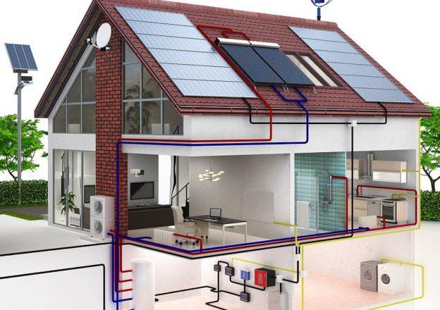 Технолайн: универсальные решения для автономного и резервного электроснабжения