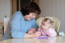 Беззаявительный порядок назначения детских пособий могут продлить до весны