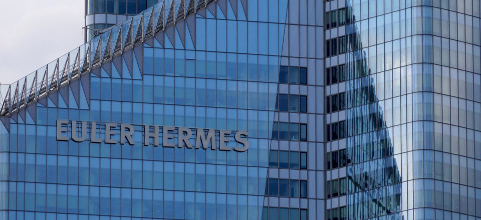 Услуги компании Euler Hermes