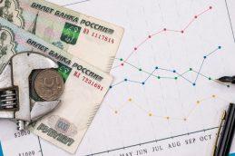 Названы перспективы рубля при сохранении позитивного настроя на рынке