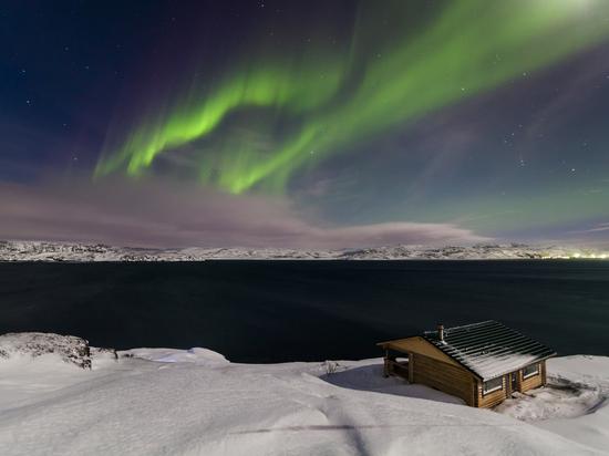 В Арктике построят отели, аквацентры и яхтклубы
