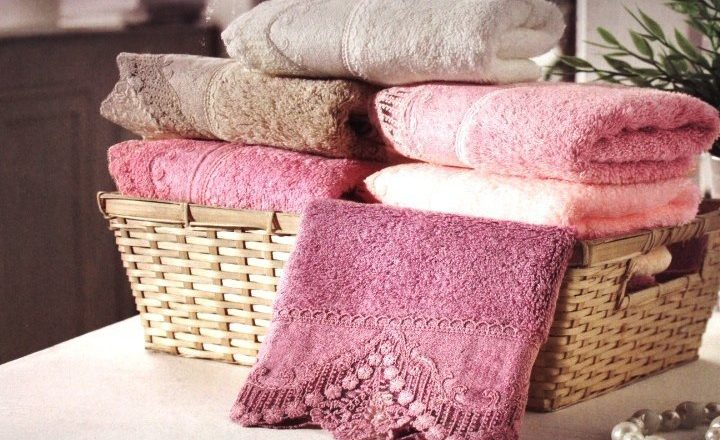 Продажа махровых полотенец по всей России