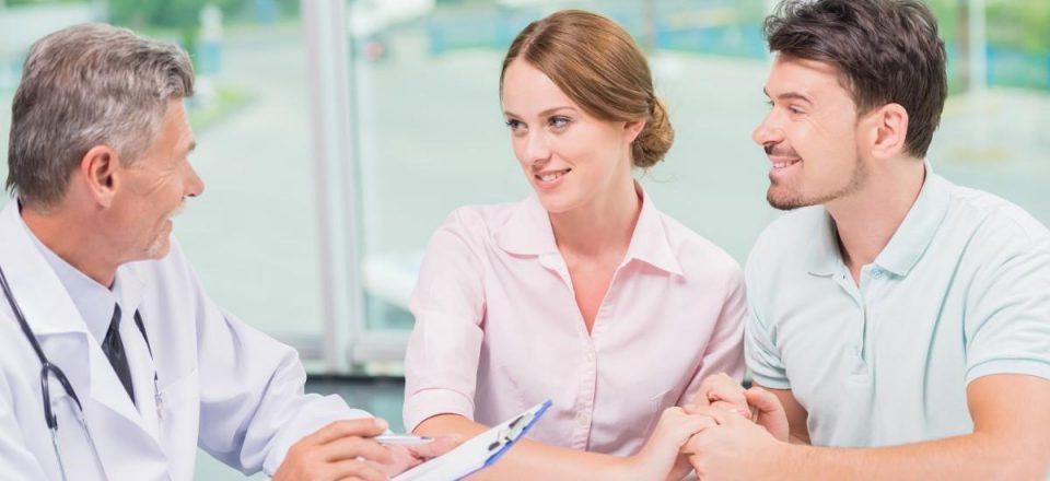 Советы молодоженам: консультация уролога