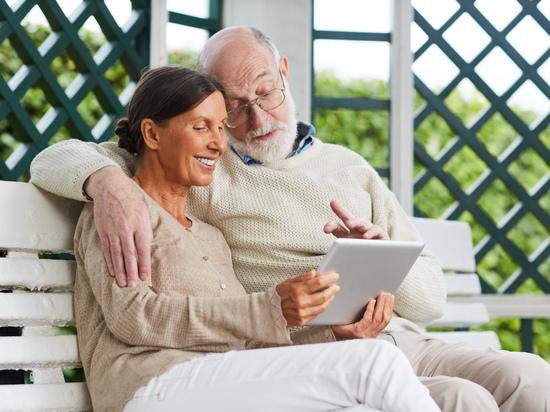 Россияне рассказали о желаемой пенсии