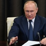 Путин поручил внести новые законы по искусственному интеллекту