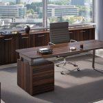 Мебель для офисов и кабинетов руководителей