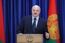 Политолог объяснил, почему Лукашенко опять давит на газ