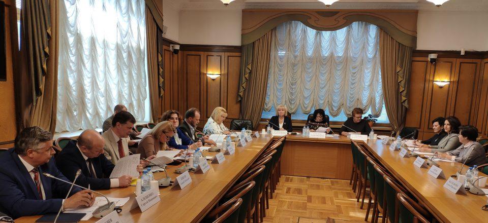 Комитет Госдумы одобрил упрощение получения налоговых вычетов по НДФЛ