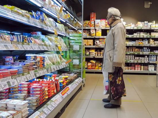 СМИ предупредили о риске исчезновения дешевых продуктов в России