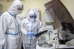 Центр Гамалеи приступает к клиническим испытаниям вакцины «Спутник Лайт»