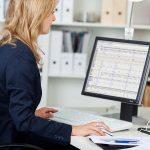 Электронный счет - счёт приравниваемый к бумажному счету