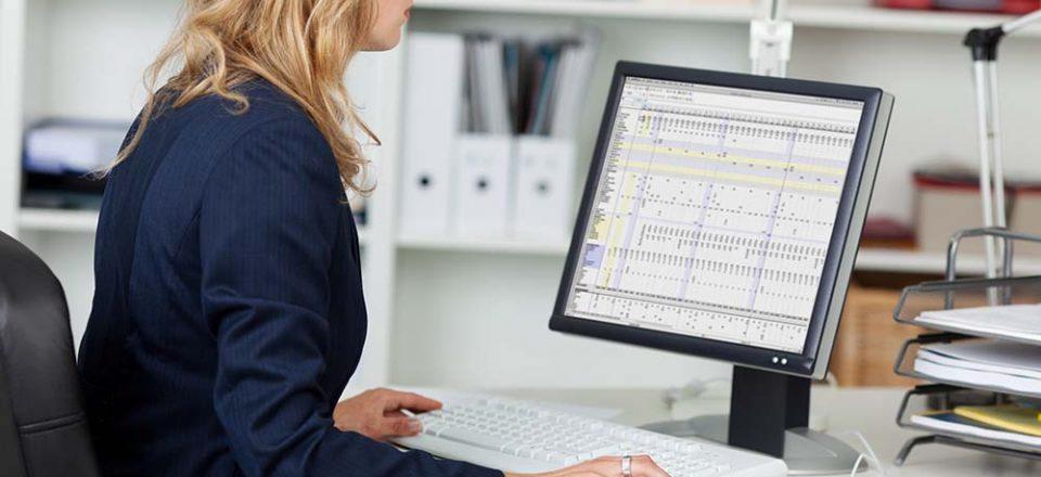 Электронный счет — счёт приравниваемый к бумажному счету