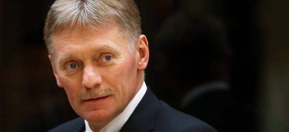 Песков указал на необходимость преодолеть тенденцию по снижению доходов россиян