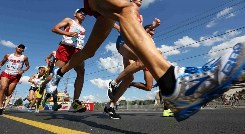 Что привело марафонца Игоря Сподина к успеху или бег – это жизнь