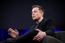 Илон Маск назвал безрассудством инвестиции Tesla в биткоины