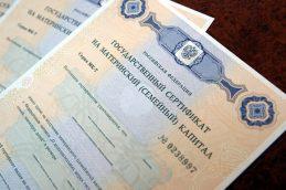 В России допустили использование материнского капитала для инвестиций в ценные бумаги