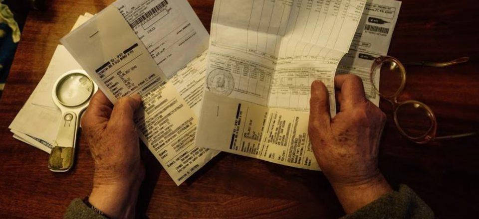 Общественники просят кабмин распространить субсидии на ЖКУ на малоимущих должников