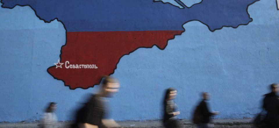 Власти предложили способ защиты Крыма от санкций
