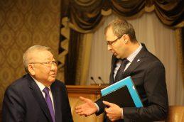 МЭР предложило создать подкомиссию для защиты интересов российских инвесторов