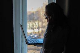 В Минтруде назвали долю работающих удаленно россиян