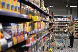Решетников объяснил, почему выросли цены на продукты