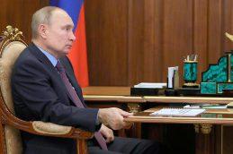 Путин призвал довести до конца расширение программы поддержки занятости