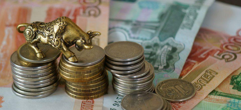 Курс биткоина превысил 54 тысячи долларов